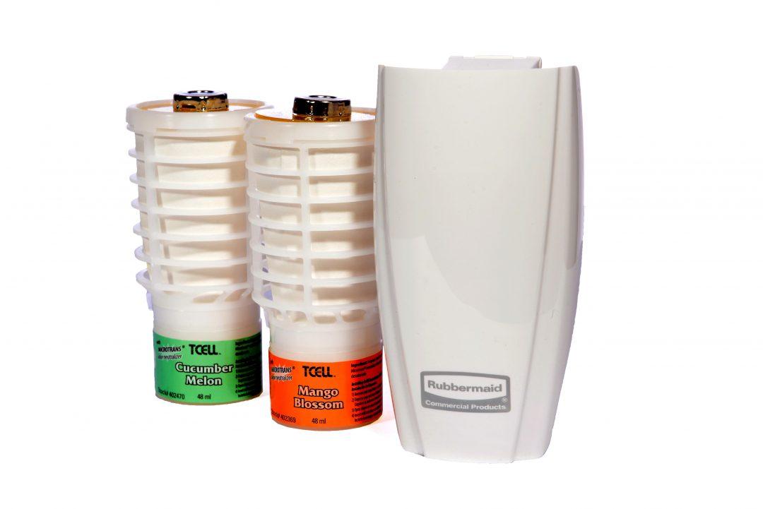 Aomscent Nebulizing Scent Diffuser Air Amp Odor Management