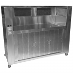 Kitchen Ventilated Cook-Top