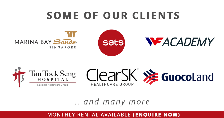 AOM Scenting Clients