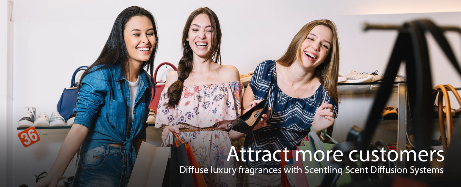 scent marketing in singapore