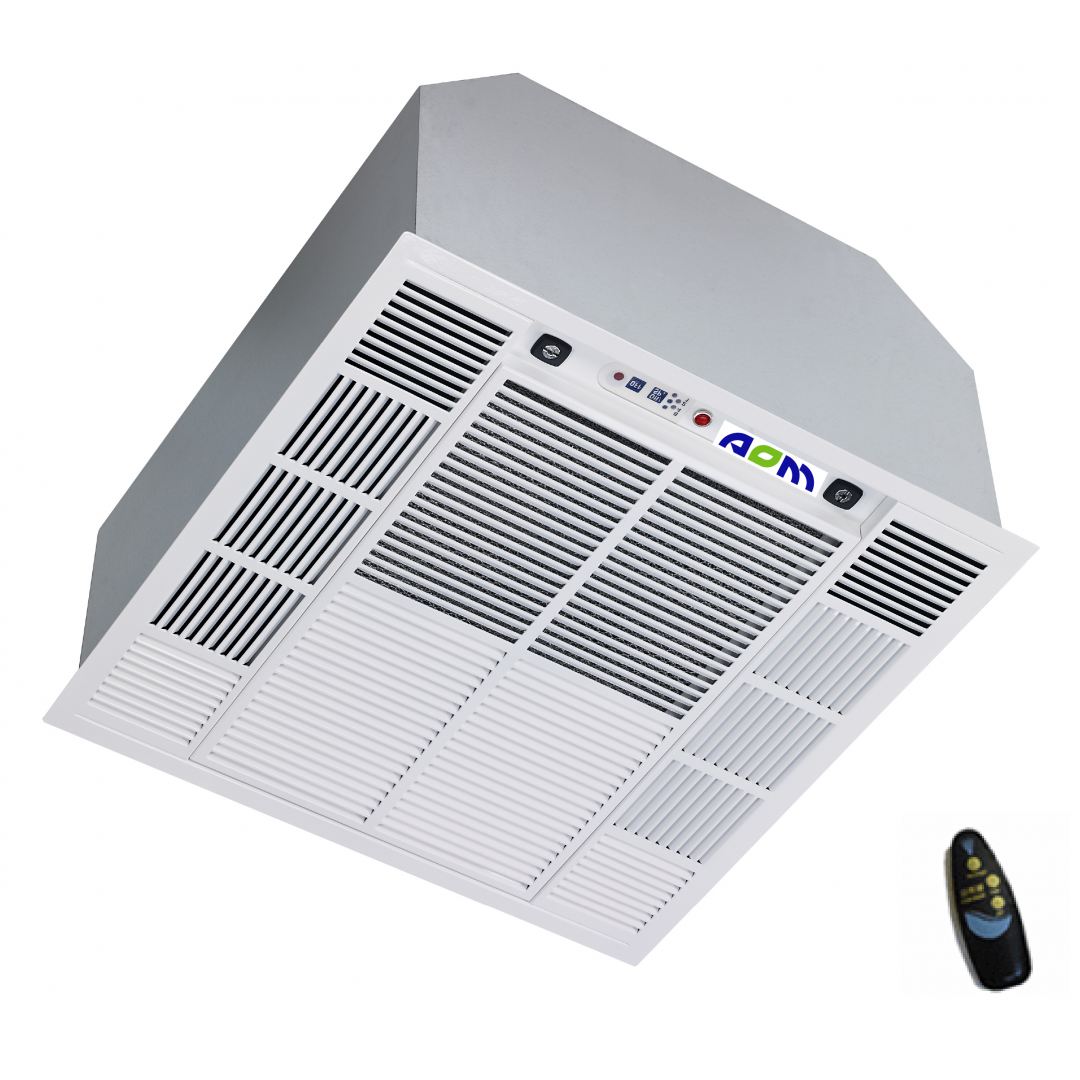 Scentlinq Central Air Scent Diffusion System Hvac Xtra